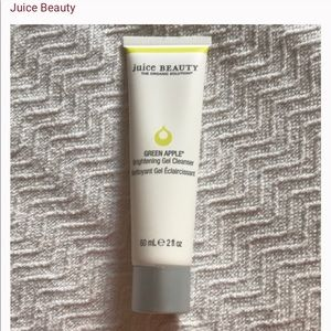 Juice Beauty facial cleanser FIRM NO OFFERS